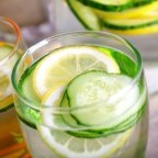 Citric detox water challenge…day 2