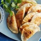 Dimsums (Chinese potstickers)