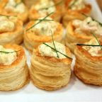 Cheesie vol-au-vent